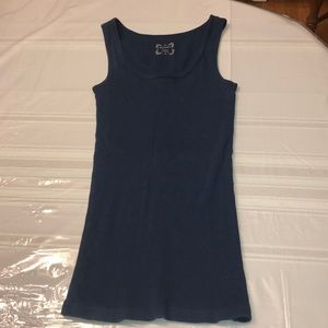 Old Navy razor back tank top